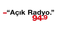 Acik Radyo, Turkey