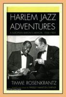 harlem jazz adventures