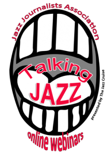 Talking Jazz webinar series